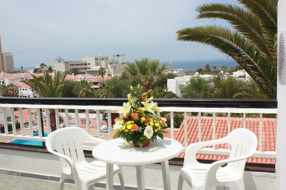 Apartamentos Paradero 2★, Playa de las Americas