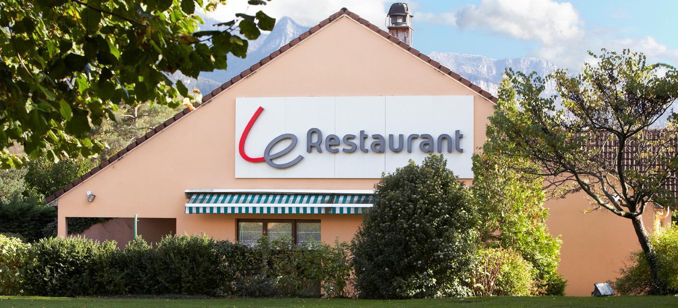 Hotel Campanile Grenoble Nord - Moirans