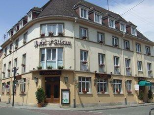 Hotel Arcantis D'alsace