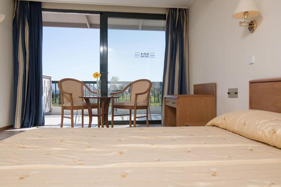 Sun Beach Hotel (Thessaloniki)