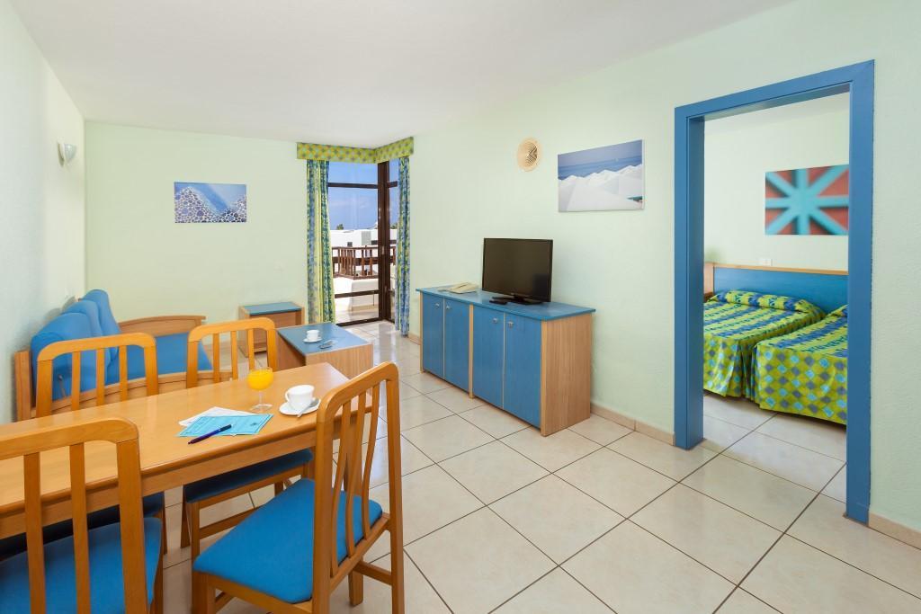 Apartamentos Paraiso Del Sol 2★,  Costa Adeje