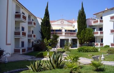 Apartamentos Dunas Park Beach Club