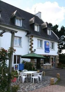 Comfort Hotel Kastel Roc'h Brest
