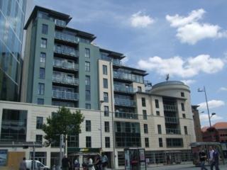 Broad Quay Serviced Apartments