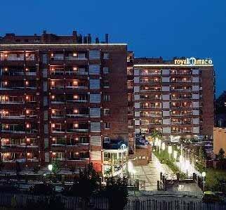 Zenit Royal Tarraco