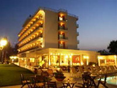 Galaxias Beach Hotel