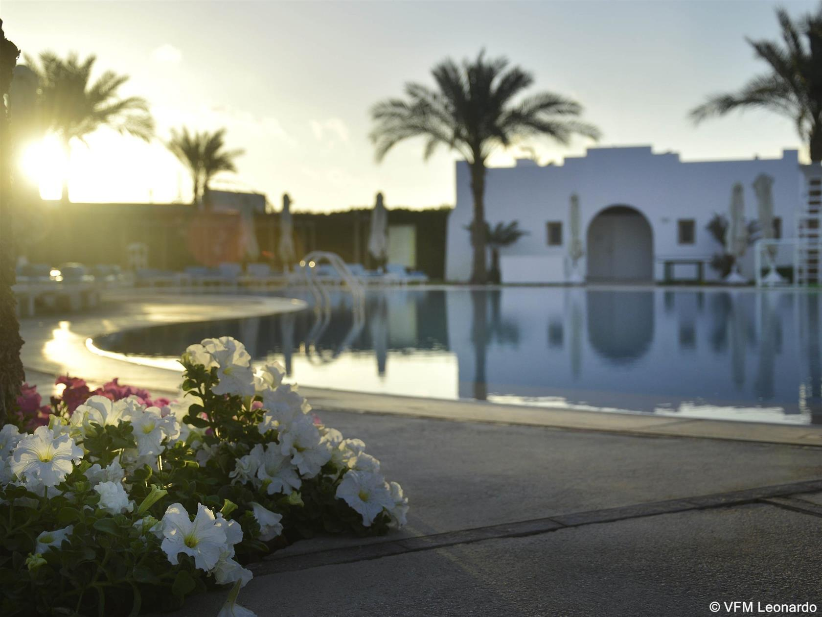 Novotel Palm Sharm El-Sheikh,