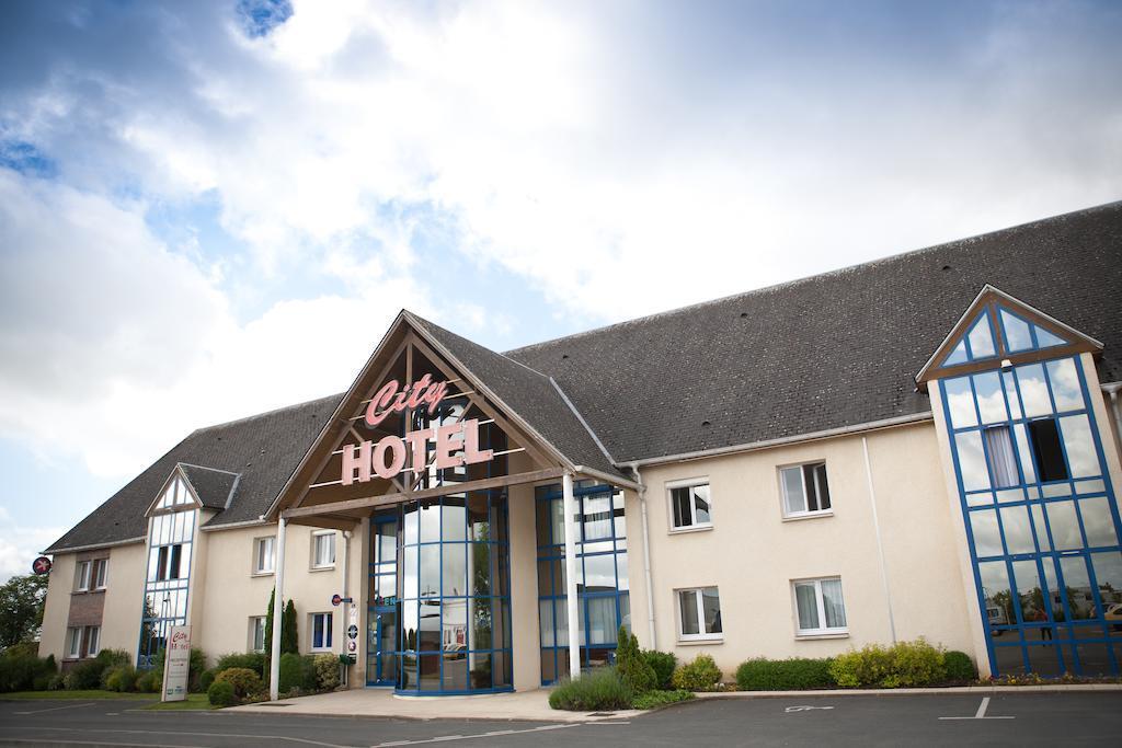 The Originals City Hotel Aéroport (Ex Inter-Hotel)