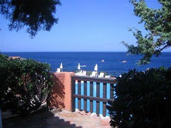 Hotel Big Hotels Costa Paradiso - Hotel Li Rosi Ma
