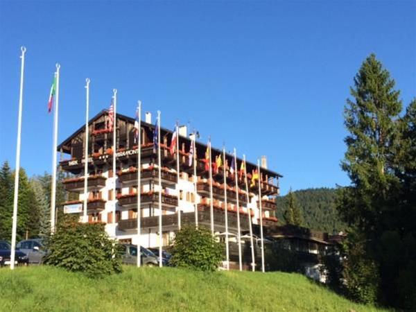 Park Hotel Miramonti Folgaria - Alpe Cimbra