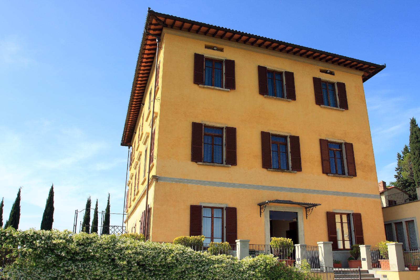 Villa Tavolese