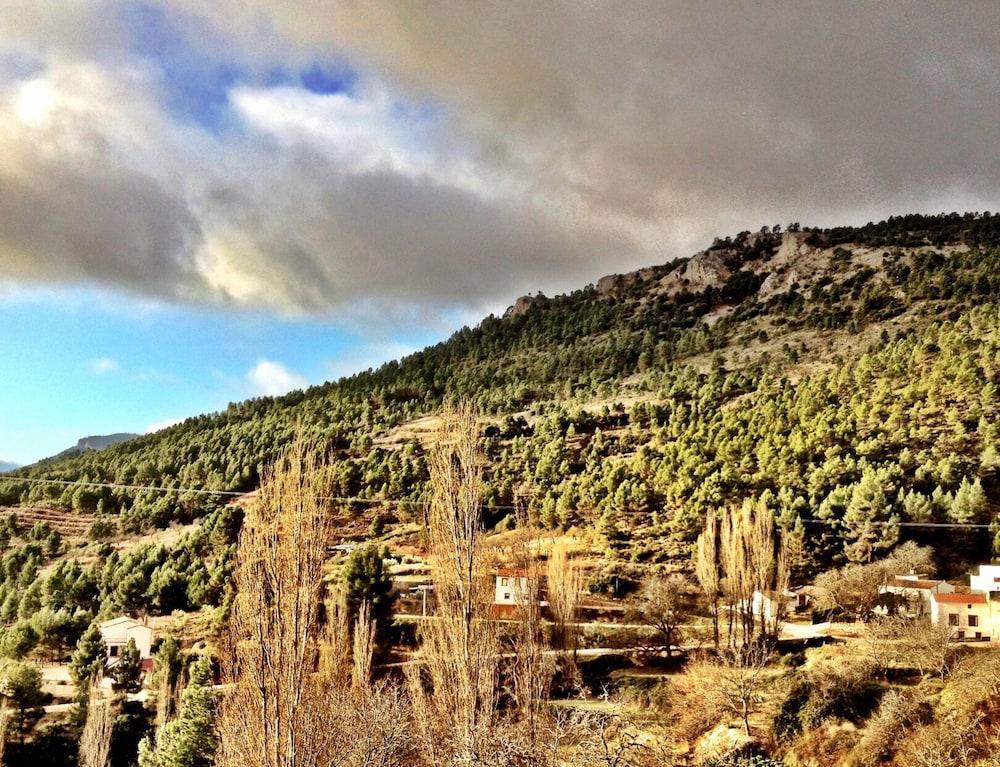 Vega Sierra Hotel Spa & Casas Rurales 1