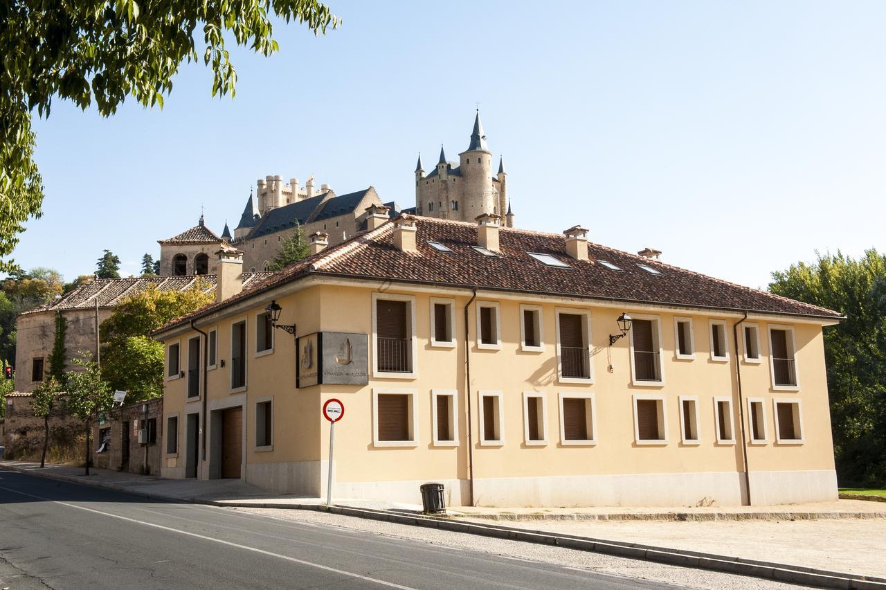 El Mirador Del Alcázar