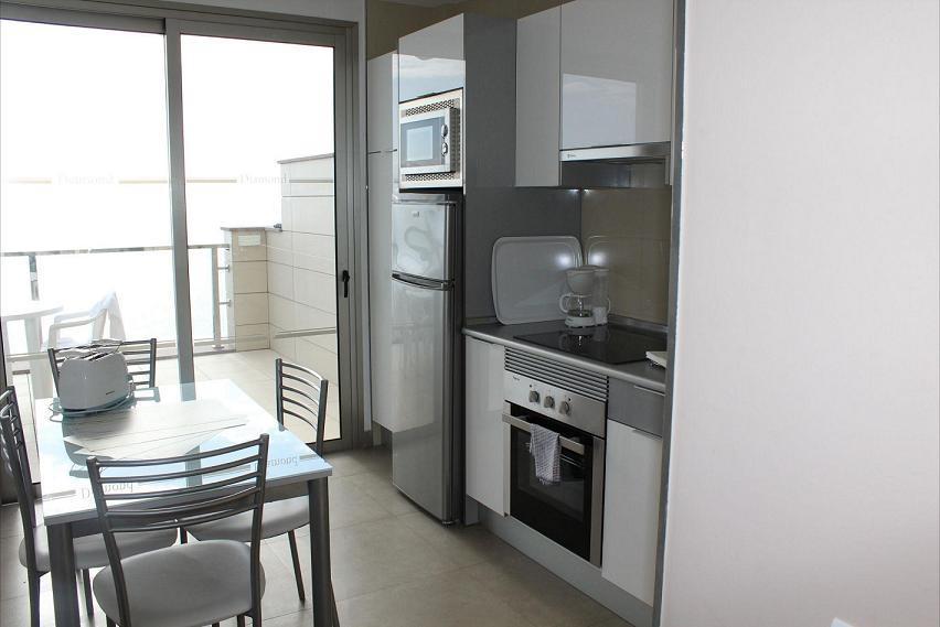 SKA Diamond Apartamentos
