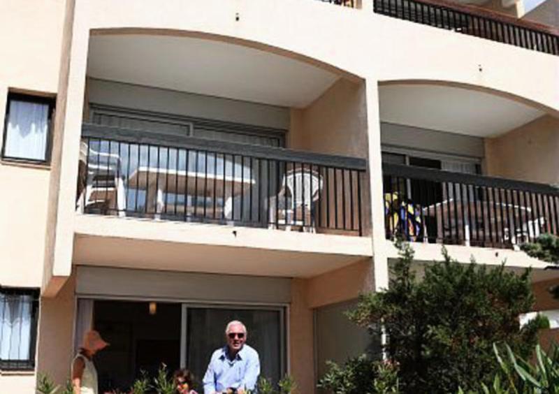 Residence Maeva Les Agaves