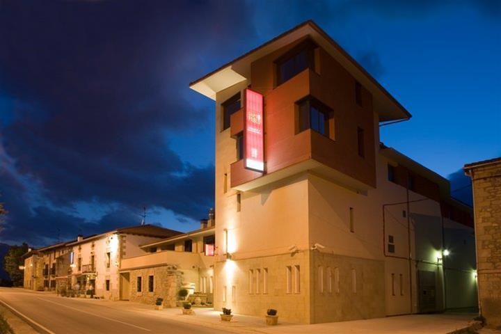 Hotel La Cochera 1