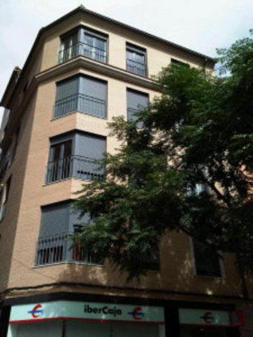 Apartamentos Corona De Aragon
