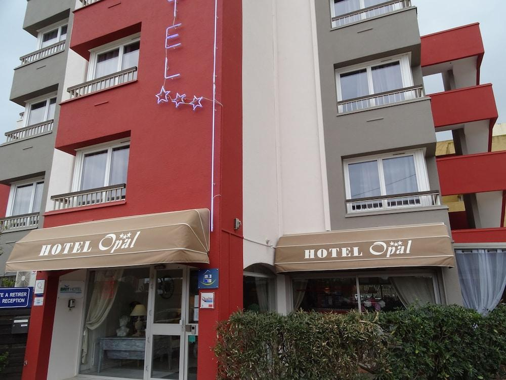 Inter-Hotel Opal