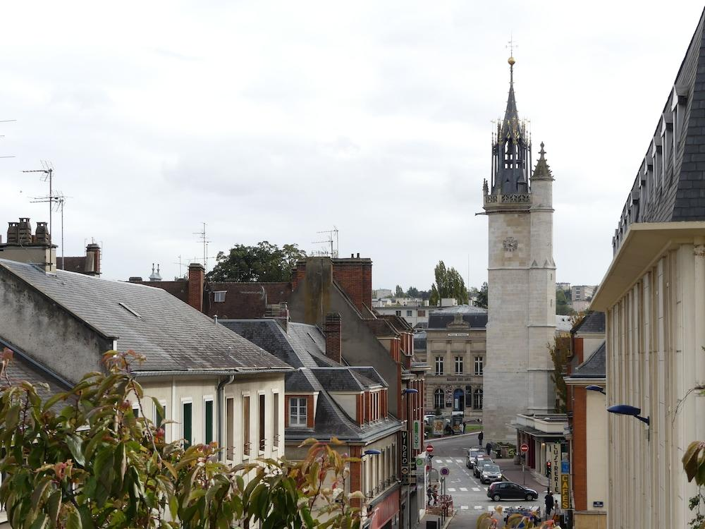 The Originals City, Hôtel De L'orme, Evreux (Inter
