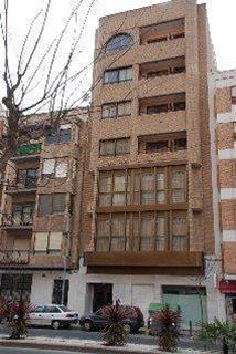 Apartamentos Avenida De Valencia