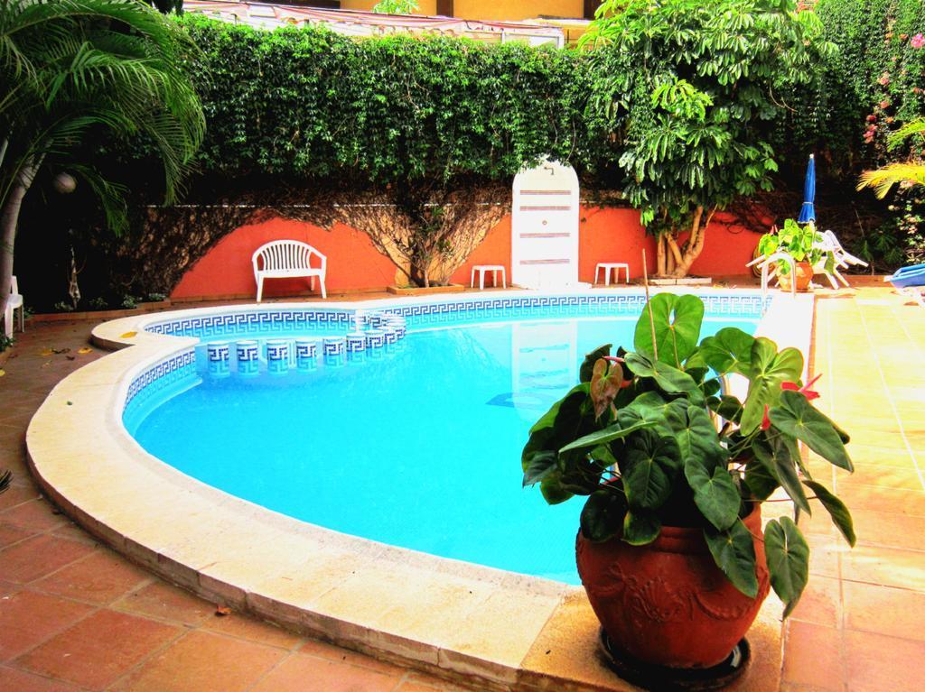 Hotel Don Cándido