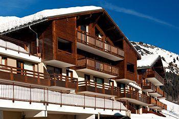 Residence Privilege Resort Les Chalets De Celine