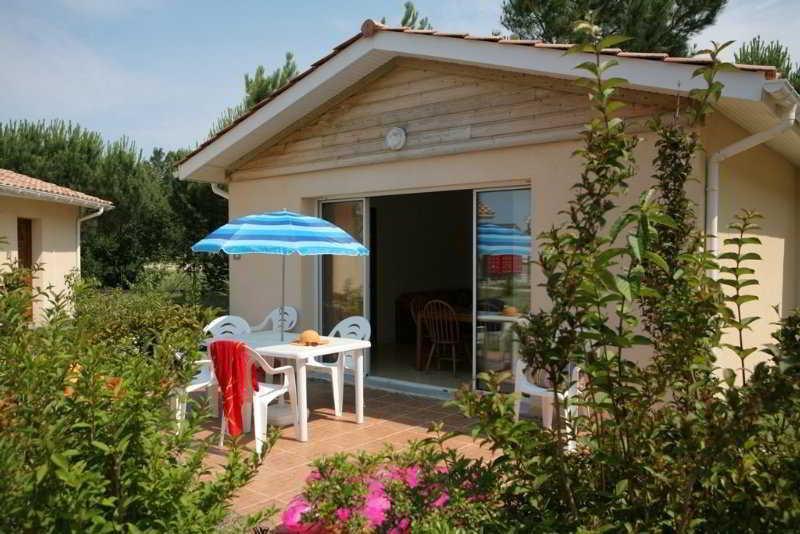 Residence Nemea la Residence du Lac
