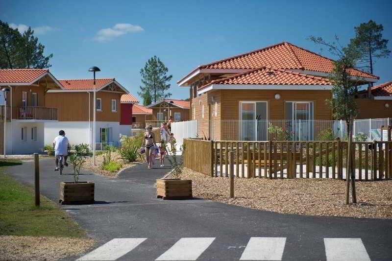 Residence Nemea Le Hameau De L' Aouchet