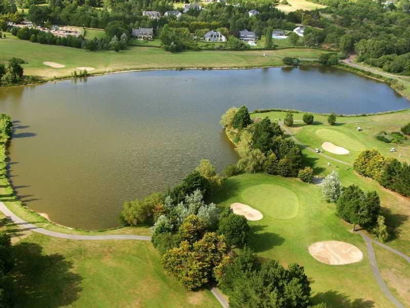 Suite & Green Golf de la Baule