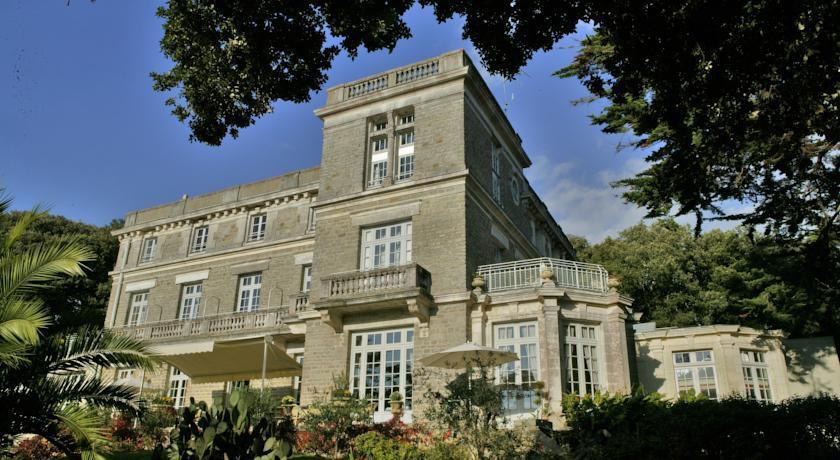Hotel Le Château Du Pelavé