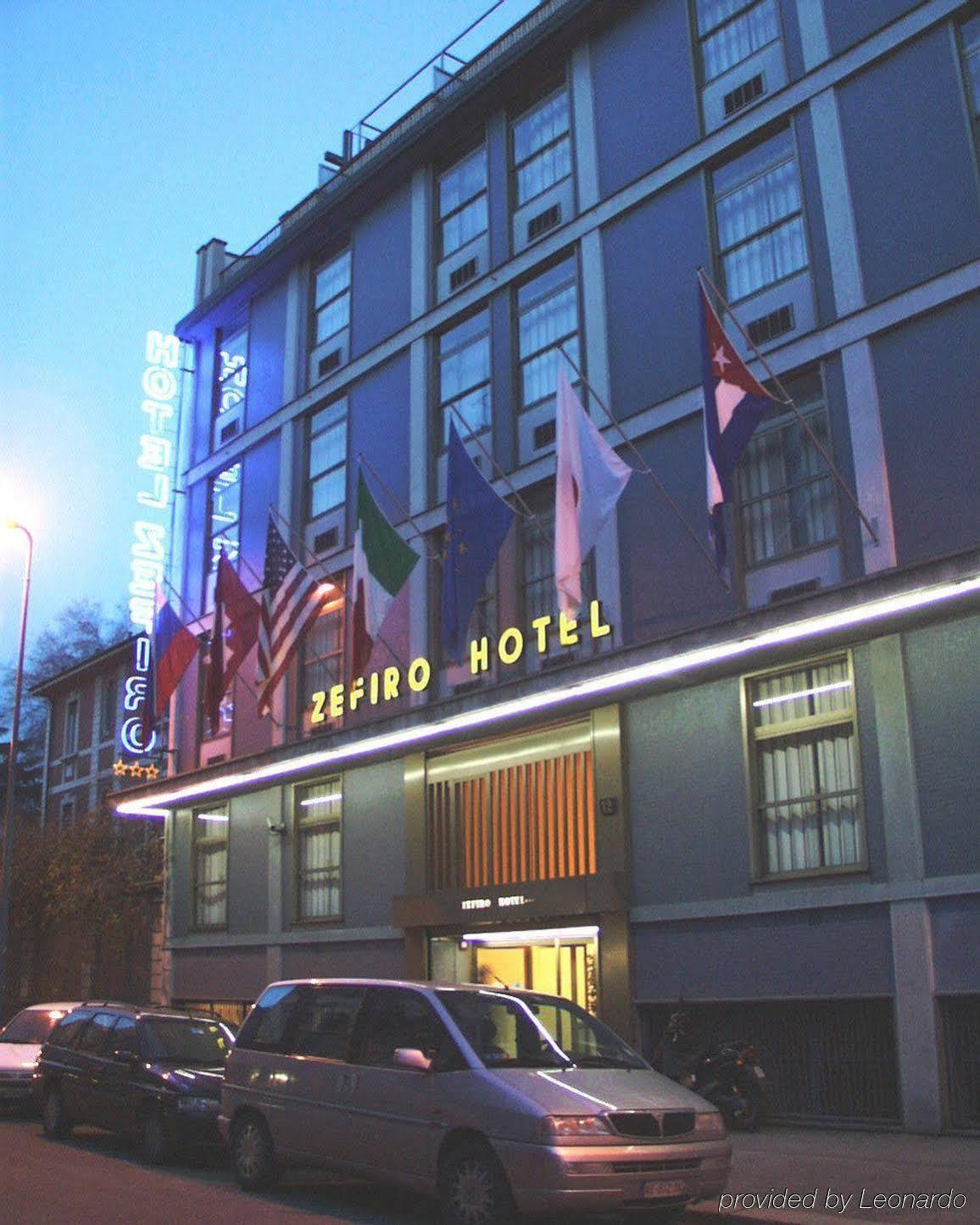 Zefiro Hotel Milan