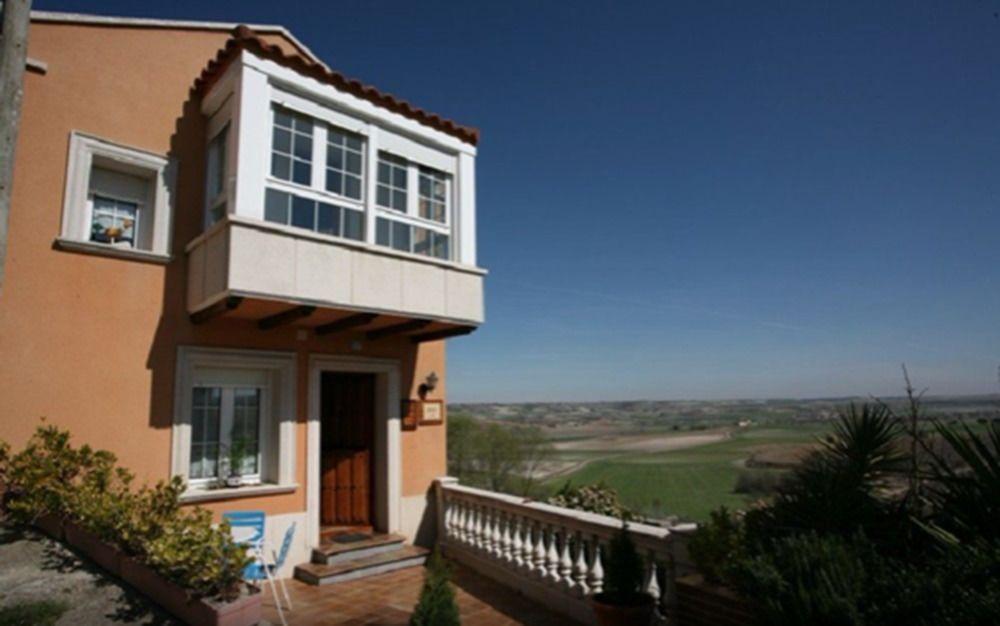 Casas Rurales Mirador del Valle 1