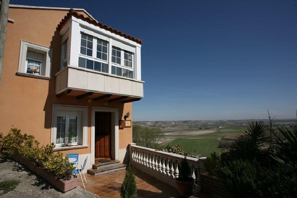 Casa Rural Mirador Del Valle - Alborada 1