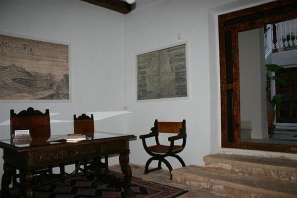 Casa Rural SPA del Renacimiento. TURALCARAZ. Turis
