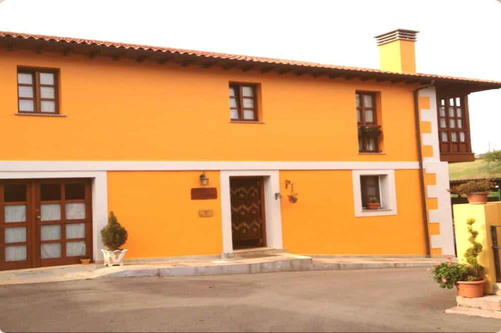 Casa Rural Salguero de Abajo