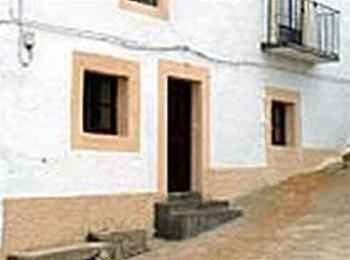 Casa Rural El Puente