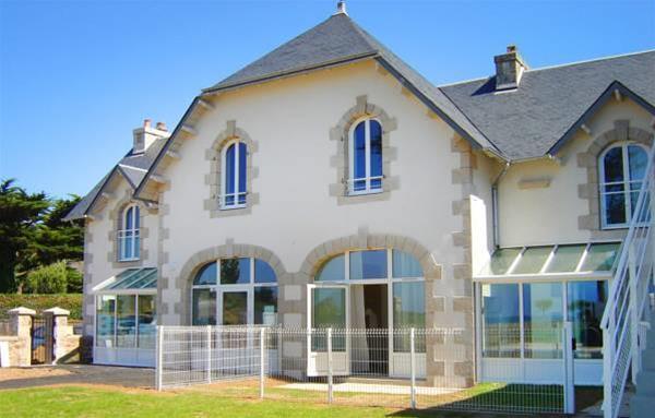 Résidence Odalys Le Domaine Des Roches Jaunes