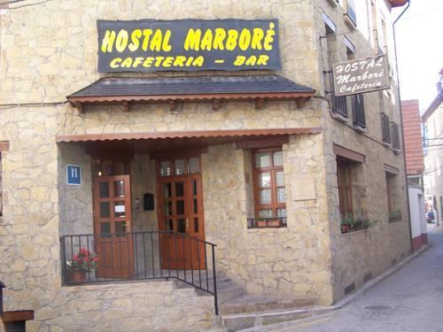 Hostal Marbore