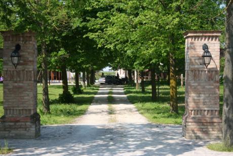 Albergo Santanna