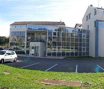 Zenitude Hotel Residences - la Divonne