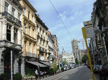 Apartment La Ducale