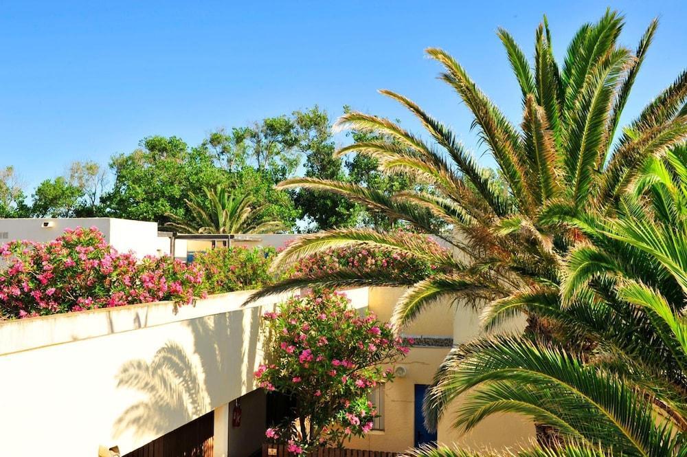 """Vvf Villages """"Les Portes Du Roussillon"""" Le Barcarè"""