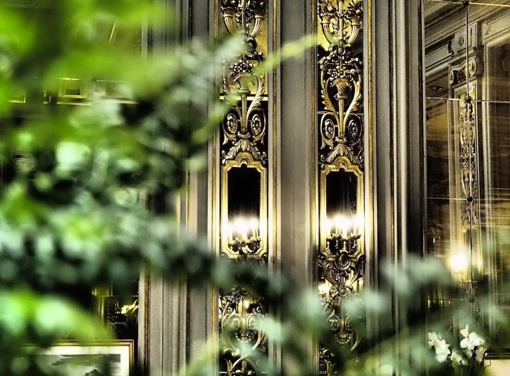 Des Palmes Hilton Palermo
