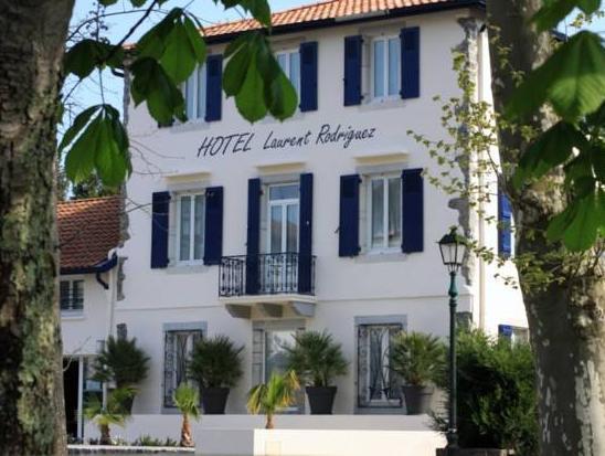 Hotel Laurent Rodriguez