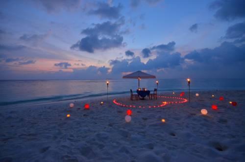 Ukulhas Beach Inn,