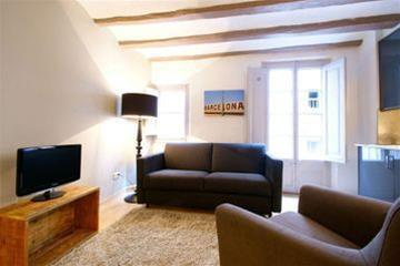 Ramblas Studio Apartments Barcelona