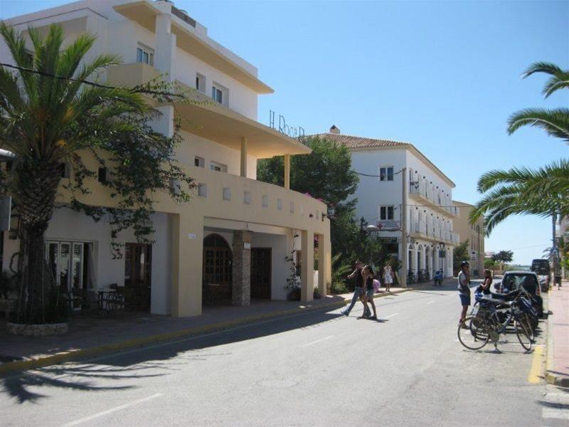 Roca Plana