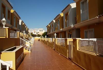 Apartamentos Bella Mar