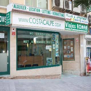 Villas Costa Calpe - Caty