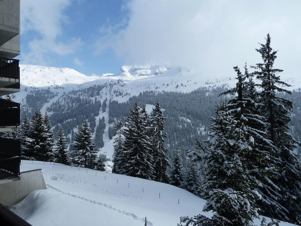 Flaine Reservation